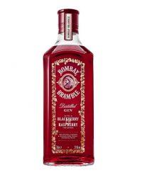 Bombay Blackberry & Rasberry Gin