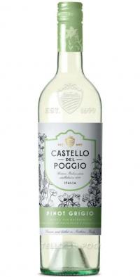 Castello del Poggio Pinot Grigio