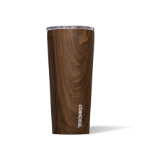 Corkcicle Arctican Walnut Wood