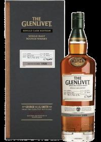 Glenlivet 14Yr Single Cask Edition Sherry Butt 750ml