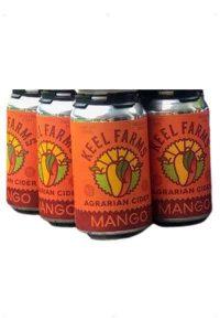Keel Farms Mango