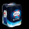 Kronenbourg Blanc 16oz 4pk