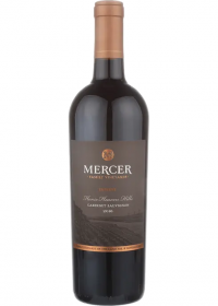 Mercer Family Vineyard Horse Heaven Hills Reserve Cabernet