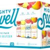 Mighty Swell Tropical Variety 12oz 12pk Cn