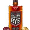 Sagamore Spirit Cask Strength Rye 750ml