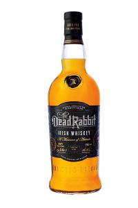 The Dead Rabbit Irish Whiskey 750ml
