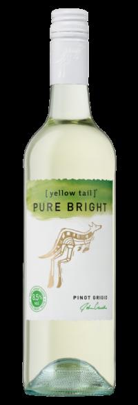 Yellow Tail Pure Bright Pinot Grigio