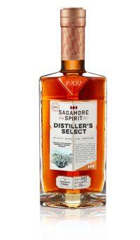 Sagamore Spirit Distillers Select Tequila Finish Rye 750ml