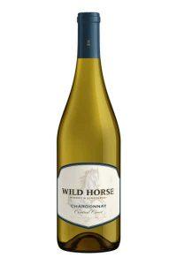 wild horse chardonnay