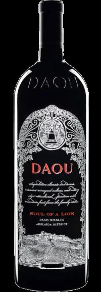 Daou Soul Of A Lion Cabernet Sauvignon 2017 1.5L