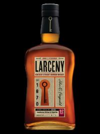 Larceny Barrel Select Bourbon 750ml