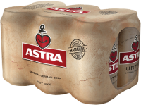 Astra German Pilsner
