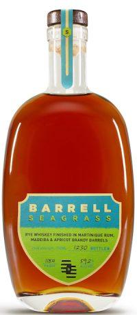 Barrell Seagrass Rye