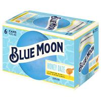 Blue Moon Honey Daze