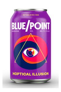 Blue Point Hoptical Illusion IPA 6pk