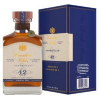 Canadian Club Chronicles 42Yr Issue No 2