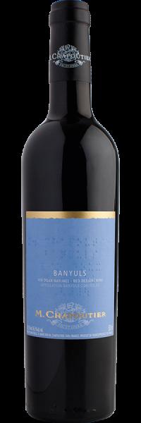 Chapoutier Banyuls 500ml