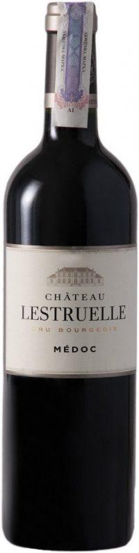Chateau Lestruelle Cru Bourgeois