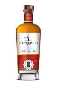 Clonakilty Irish Whiskey Port Cask Finish