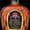 Crown Royal Black 1.0L