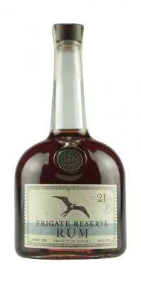Frigate Reserve 21yr Rum