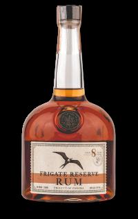 Frigate Reserve 8yr Rum