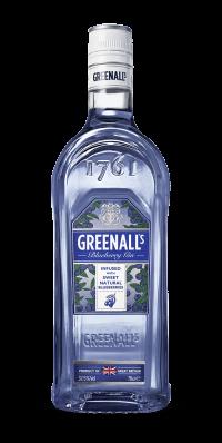 Greenalls Blueberry Gin