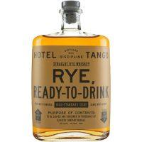 Hotel Tango Rye Whiskey