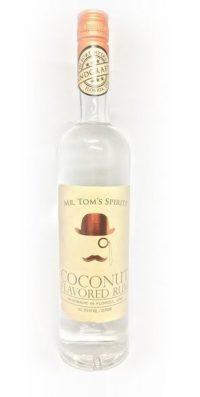 Mr Toms Spirits Coconut Rum