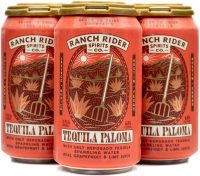 Ranch Rider Tequila