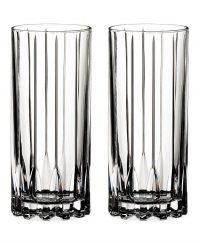 Riedel Bar Highball Glasses 2Pk