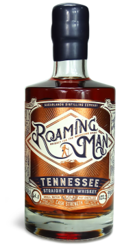 Roaming Man Tennessee Straight Rye