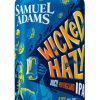Sam Adams Wicked Haze