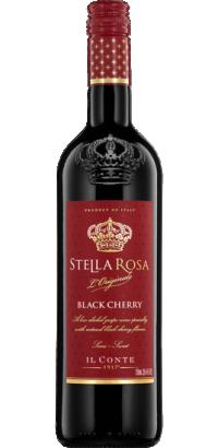 Stella Rosa Black Cherry