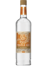 Stirrings Triple Sec 750ml