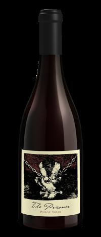 Prisoner Pinot Noir