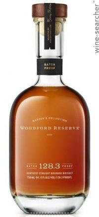 Woodford Reserve Batch 128.3 Proof 750ml