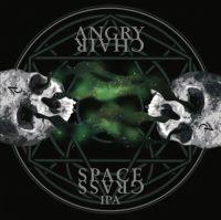 Angry Chair Spacegrass IPA 16oz 4pk