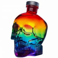 Crystal Head Pride Vodka 750ml