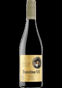 Faustino VII Rioja 2018