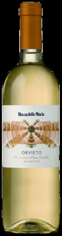 Rocca Delle Macie Orvieto Classico