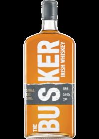 The Busker Single Pot Still Irish Whiskey